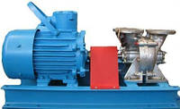 Насосы вихревые-самовсасывающие АВС аналог 1АСВН-80А для бензина, керосина и дизельного топлива