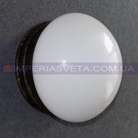 Светильник накладной, на стену и потолок IMPERIA одноламповый LUX-404610