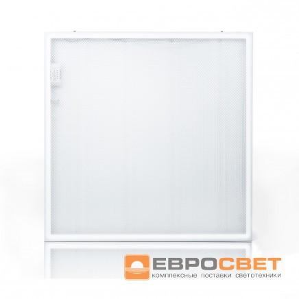 Светильник LED-SH-595-20 PRISMATIC 36Вт, 4000К