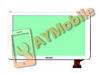 Сенсор (тачскрин) 10.1 Bravis NB-105 3G 50 pins 255x146 mm white
