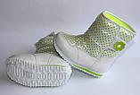 Дитячі зимові чобітки - дутики Тому.м для дівчаток - в наявності, фото 2