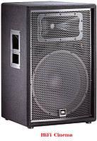 JBL JRX215 Professional концертная акустическая система, фото 1