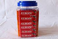 Жевательная резинка Европа 60 шт.