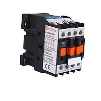 Контактор магнитный 12A 3P 220V ElectroHouse