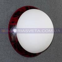 Светильник накладного крепления для освещения стен и потолков одноламповый KODE:350026