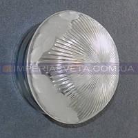 Светильник накладного крепления для освещения стен и потолков одноламповый KODE:350033