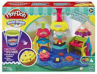 Игровой набор Фабрика пирожных  Play Doh Hasbro
