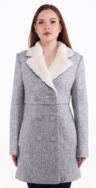 Скидки. Пальто женские зимние.