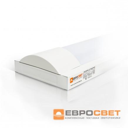 Светильник светодиодный EVRO-LED-HX-20 18Вт, 6400К