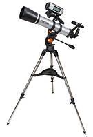 Телескоп Celestron SkyScout Scope 90, рефрактор