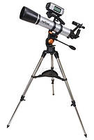 Телескоп Celestron SkyScout Scope 90, рефрактор