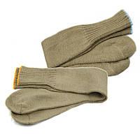 Зимние армейские носки ВС Голландии, оригинал. НОВЫЕ