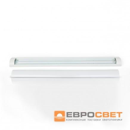 Світильник світлодіодний EVRO-LED-HX-40 36Вт, 6400К