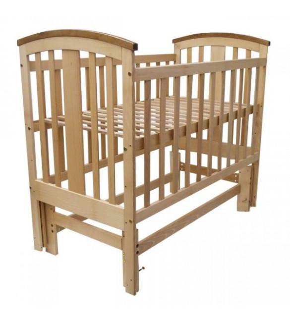 Дитяче ліжечко Woodman Mia