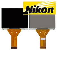 Дисплей (LCD) для цифрового фотоаппарата Nikon D60, оригинал