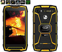 Conquest Knight S9 32GB LTE. Доставка 2 дня