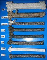 Набивки сальниковые ПП 30мм