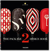 The package design book 2. Дизайн упаковки.