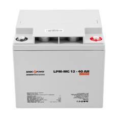 Аккумуляторы мультигелевые (AGM) свинцово-кислотные