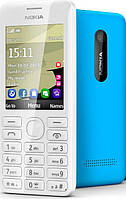 Nokia 206, фото 1