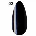Гель краска для дизайна ногтей Christian №2 5 г