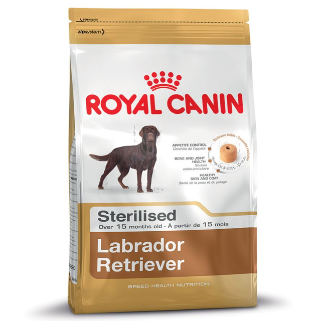 Royal Canin Breed Products