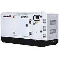 Японский дизельный генератор Matari MD250 (275 кВт)