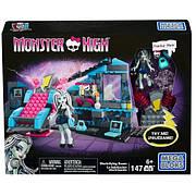 Конструктор Mega Bloks Кімната Френкі Monster High CNF81