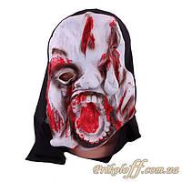 Карнавальная маска «Кровавая пасть»