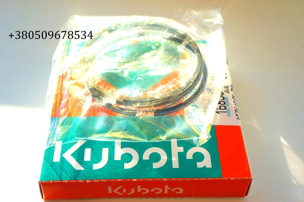 Кольца поршневые Kubota  Z482 / D722 , 16853-21050