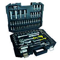 Профессиональный набор инструментов Сталь 94 ед.  (BP58256)