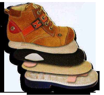 Детская обувь оптом в магазине Ботфорд