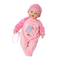 Кукла MY LITTLE BABY BORN МИЛАЯ КРОХА 32 см (822524)