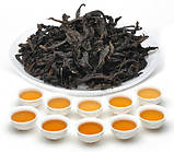 Китайский зелёный чай улун Да Хун Пао (Дахунпао) 50 грамм, фото 2