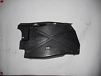 Боковая защита двигателя правая на Renault Trafic, Opel Vivaro, Nissan Primastar