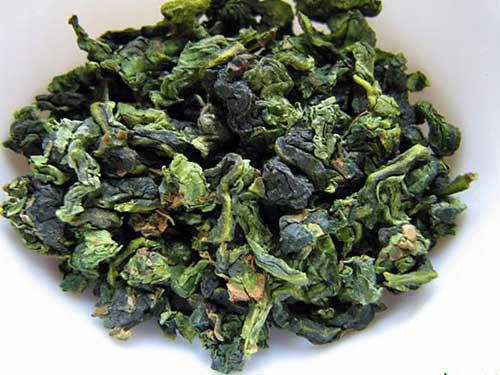 Чай Тегуаньинь (улун) 50 грам