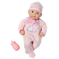 Кукла MY FIRST BABY ANNABELL МОЯ НЕЖНАЯ МАЛЫШКА девочка, 36 см (794449)