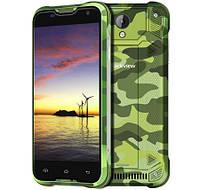 Защищённый смартфон Blackview BV5000