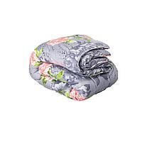Одеяло шерсть ткань поликоттон евро (в пакете) УкрЮгТекстиль