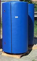 Акумуляционные баки  к твердотопливным котлам на 500, 800 и 1000 литров, фото 1