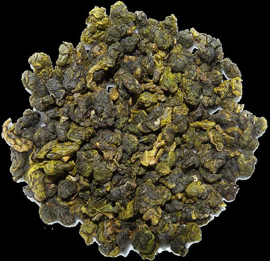 Китайский зеленый чай. Молочный улун 50 грамм