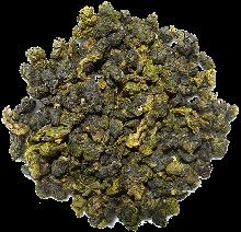 Китайський чай. Молочний улун 50 грам