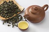 Китайский зеленый чай. Молочный улун 50 грамм, фото 2