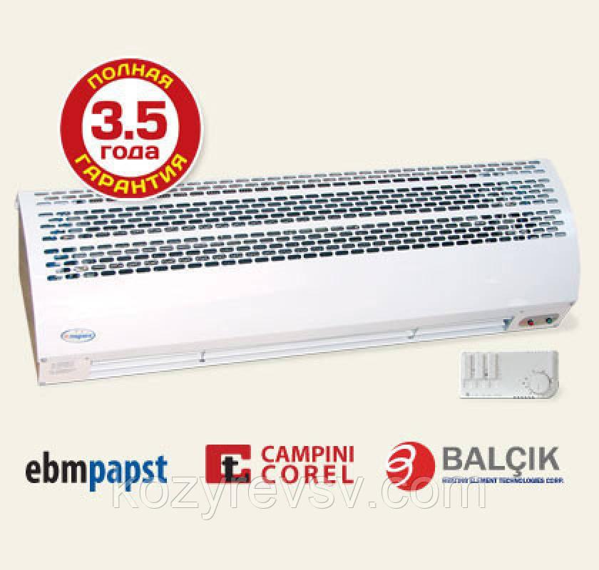 Тепловая завеса Термiя 3.0;4.0;4.5;9.0 кВт, продам постоянно оптом и в розницу,Харьков