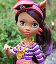 Кукла Monster High Клодин Вульф (Clawdeen Wolf) из серии Shriek Wrecked Монстр Хай, фото 7