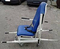 Кресло кардиологическое UTILA Cardio Chair