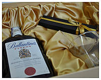 """Корпоративный подарок на Новый год """"Виски Egoist"""""""