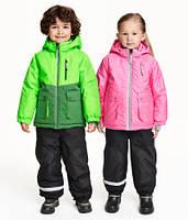 Штаны лыжные для девочки H&M