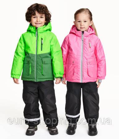 Штаны лыжные для девочки H&M - Шоппинг в Европе! в Ровно