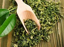 Китайський зелений чай